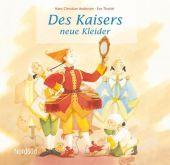 Des Kaisers neue Kleider, Andersen, Hans Christan, Nord-Süd-Verlag, EAN/ISBN-13: 9783314100499