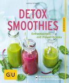 Detox-Smoothies, Staabs, Nicole, Gräfe und Unzer, EAN/ISBN-13: 9783833852244