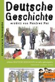 Deutsche Geschichte, Mai, Manfred, Beltz, Julius Verlag, EAN/ISBN-13: 9783407757821
