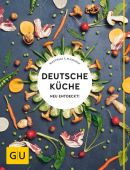Deutsche Küche neu entdeckt!, Mangold, Matthias F/Knezevic, Silvio, Gräfe und Unzer, EAN/ISBN-13: 9783833844737