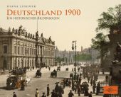 Deutschland 1900, Elsengold Verlag GmbH, EAN/ISBN-13: 9783944594194