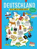 Deutschland, Carlsen Verlag GmbH, EAN/ISBN-13: 9783551250346