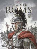 Die Adler Roms - Buch III, Marini, Enrico, Carlsen Verlag GmbH, EAN/ISBN-13: 9783551791924
