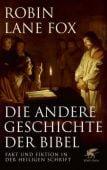 Die andere Geschichte der Bibel, Lane Fox, Robin, Klett-Cotta, EAN/ISBN-13: 9783608981162