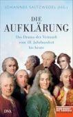 Die Aufklärung, DVA Deutsche Verlags-Anstalt GmbH, EAN/ISBN-13: 9783421047908