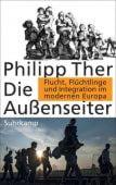 Die Außenseiter, Ther, Philipp, Suhrkamp, EAN/ISBN-13: 9783518427767