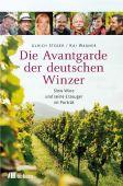 Die Avantgarde der deutschen Winzer, Steger, Ulrich/Wagner, Kai, oekom verlag GmbH, EAN/ISBN-13: 9783865814272