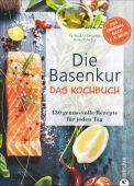 Die Basenkur - Das Kochbuch, Domenig, Stephan (Dr.)/Erlacher, Heinz, Christian Verlag, EAN/ISBN-13: 9783862447503