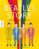 Die Beatles-Story, Pring, John/Thomas, Rob, Knesebeck Verlag, EAN/ISBN-13: 9783957281760