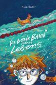 Die beste Bahn meines Lebens, Becker, Anne, Beltz, Julius Verlag, EAN/ISBN-13: 9783407754578