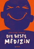 Die beste Medizin, Hamill, Christine, Tulipan Verlag GmbH, EAN/ISBN-13: 9783864294068