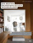 Die besten skandinavischen Wohnhäuser, Steinfeld, Jon, DVA Deutsche Verlags-Anstalt GmbH, EAN/ISBN-13: 9783421039880