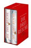 Die Drei Reiche, Guanzhong, Luo, Fischer, S. Verlag GmbH, EAN/ISBN-13: 9783100270412