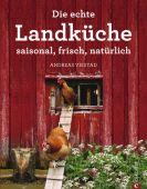 Die echte Landküche, Viestad, Andreas, Christian Verlag, EAN/ISBN-13: 9783862441464