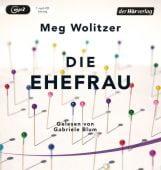 Die Ehefrau, Wolitzer, Meg, Der Hörverlag, EAN/ISBN-13: 9783844521771