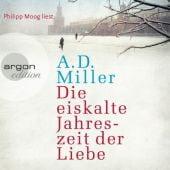 Die eiskalte Jahreszeit der Liebe, Miller, A D, Argon Verlag GmbH, EAN/ISBN-13: 9783839811948
