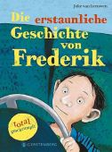 Die erstaunliche Geschichte von Frederik - total geschrumpft, Leeuwen, Joke van, EAN/ISBN-13: 9783836958509