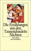 Die Erzählungen aus den Tausendundein Nächten, Insel Verlag, EAN/ISBN-13: 9783458347439