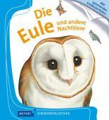 Die Eule, Fischer Meyers, EAN/ISBN-13: 9783737372046
