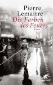 Die Farben des Feuers, Lemaitre, Pierre, Klett-Cotta, EAN/ISBN-13: 9783608963380