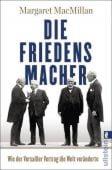 Die Friedensmacher, MacMillan, Margaret, Ullstein Buchverlage GmbH, EAN/ISBN-13: 9783548377407