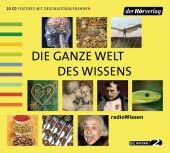 Die ganze Welt des Wissens 2, Der Hörverlag, EAN/ISBN-13: 9783844518610