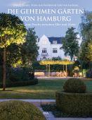 Die geheimen Gärten von Hamburg, Timm, Ulrich, DVA Deutsche Verlags-Anstalt GmbH, EAN/ISBN-13: 9783421038883