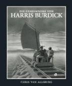 Die Geheimnisse von Harris Burdick, Allsburg, Chris van, Aladin Verlag GmbH, EAN/ISBN-13: 9783848900633