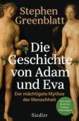 Die Geschichte von Adam und Eva, Greenblatt, Stephen, Siedler, Wolf Jobst, Verlag, EAN/ISBN-13: 9783827500410
