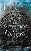 Die Geschichte von Kullervo, Tolkien, J R R, Klett-Cotta, EAN/ISBN-13: 9783608960907