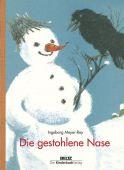 Die gestohlene Nase, Meyer-Rey, Ingeborg, Beltz, Julius Verlag, EAN/ISBN-13: 9783407771186