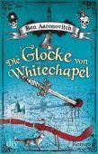Die Glocke von Whitechapel, Aaronovitch, Ben, dtv Verlagsgesellschaft mbH & Co. KG, EAN/ISBN-13: 9783423217668