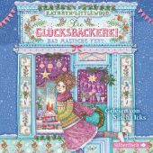 Die Glücksbäckerei 7: Die Glücksbäckerei, Das magische Fest, Littlewood, Kathryn, Silberfisch, EAN/ISBN-13: 9783867423991