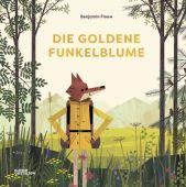 Die Goldene Funkelblume, Flouw, Benjamin, Die Gestalten Verlag GmbH & Co.KG, EAN/ISBN-13: 9783899558036