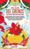 Die Grenze, Fatland, Erika, Suhrkamp, EAN/ISBN-13: 9783518469743