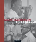 Die Grenzgänger, Neuer Umschau Buchverlag GmbH, EAN/ISBN-13: 9783865287359