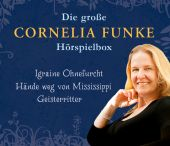 Die große Cornelia Funke-Hörspielbox, Funke, Cornelia, Oetinger Media GmbH, EAN/ISBN-13: 9783837310795