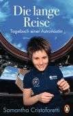 Die große Reise, Cristoforetti, Samantha, Penguin Verlag Hardcover, EAN/ISBN-13: 9783328601036