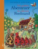 Die großen Abenteuer des kleinen Ferdinand, Sekora, Ondrej, Leiv Leipziger Kinderbuchverlag GmbH, EAN/ISBN-13: 9783928885225