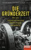 Die Gründerzeit, DVA Deutsche Verlags-Anstalt GmbH, EAN/ISBN-13: 9783421048431