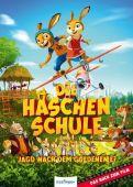 Die Häschenschule - Jagd nach dem goldenen Ei, Ullrich, Hortense, Esslinger Verlag J. F. Schreiber, EAN/ISBN-13: 9783480401215