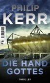 Die Hand Gottes, Kerr, Philip, Tropen Verlag, EAN/ISBN-13: 9783608503425