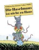Die Haselmaus ist nicht zu Haus, Buschmann, Wolfgang, Beltz, Julius Verlag, EAN/ISBN-13: 9783407771636