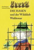 Die Hasen und der Wilddieb Waldemar, Rodrian, Fred, Beltz, Julius Verlag, EAN/ISBN-13: 9783407772060