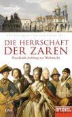 Die Herrschaft der Zaren, DVA Deutsche Verlags-Anstalt GmbH, EAN/ISBN-13: 9783421045683