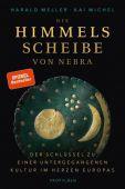 Die Himmelsscheibe von Nebra, Meller, Harald/Michel, Kai, Ullstein Buchverlage GmbH, EAN/ISBN-13: 9783549076460