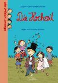 Die Hochzeit, Klett Kinderbuch Verlag GmbH, EAN/ISBN-13: 9783941411555