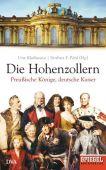 Die Hohenzollern, DVA Deutsche Verlags-Anstalt GmbH, EAN/ISBN-13: 9783421045393