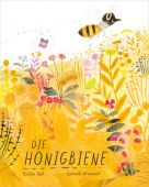 Die Honigbiene, Hall, Kirsten, Nord-Süd-Verlag, EAN/ISBN-13: 9783314104749