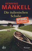 Die italienischen Schuhe, Mankell, Henning, dtv Verlagsgesellschaft mbH & Co. KG, EAN/ISBN-13: 9783423211529
